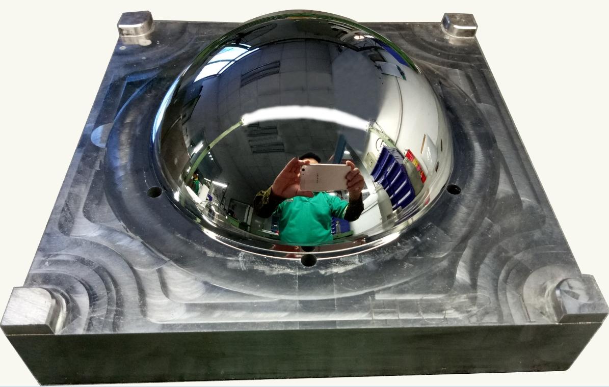 带您如何找到好的模具镜面抛光厂家——毅顺光学