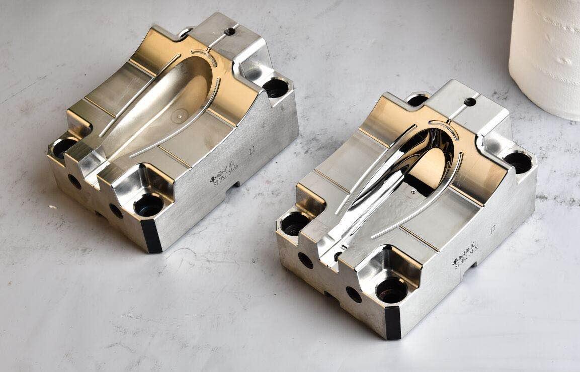 有没有交期快和质量好的模具研磨抛光厂家?