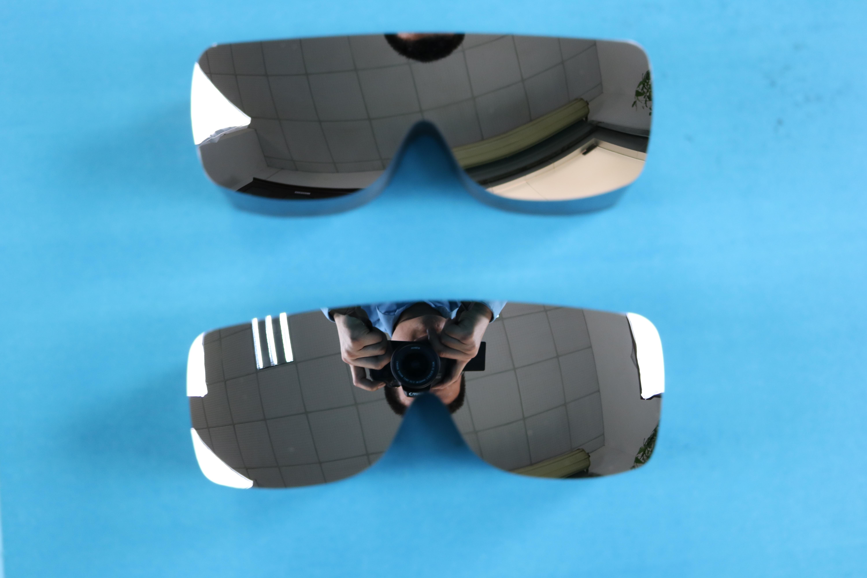 模具镜面抛光技术应用于眼镜行业---毅顺光学