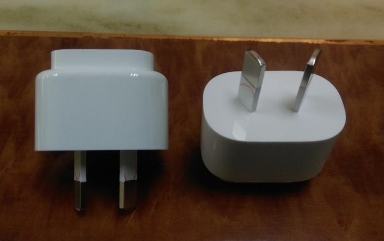 苹果系列产品展示