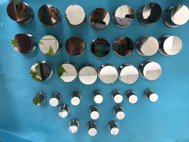 光学透镜模具抛光-毅顺